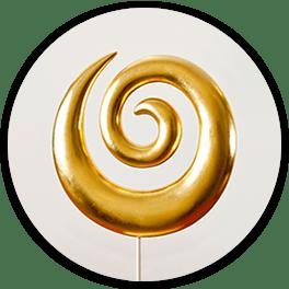 Feng Shui Spirale feng shui symbole die schönsten einrichtungsideen